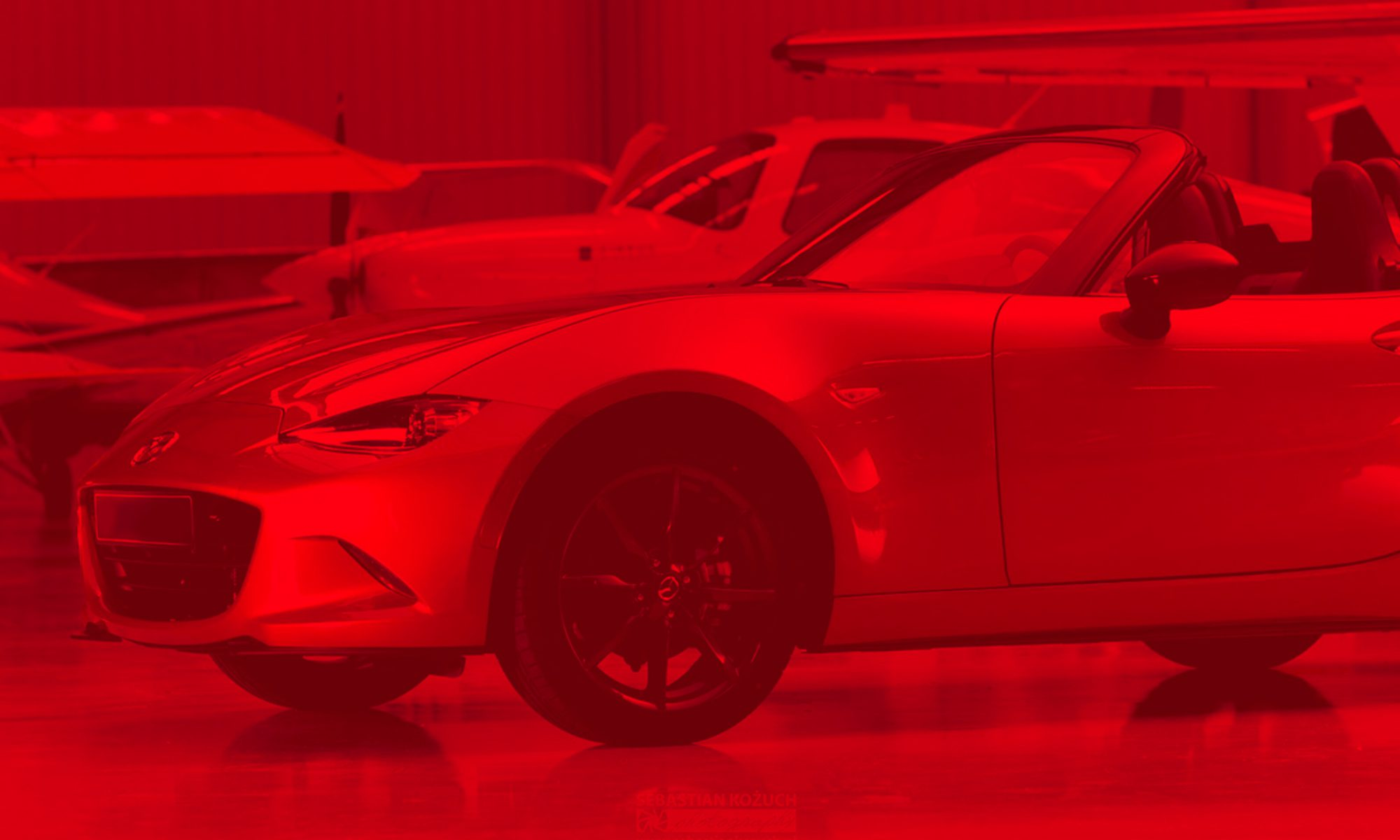 Auto serwis Speed Cars